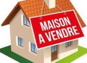 Photo de l'annonce: vendre une maison