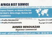 Photo de l'annonce: AFRICA BEST SERVICE