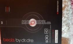 Casque Audio Solo HD marque Beats
