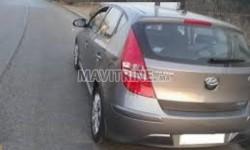Vente voiture Hyuandai I30 très bon état