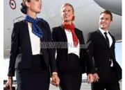 Photo de l'annonce: Des hôtesses de l'air et hôtesses d'accueil (h/f)