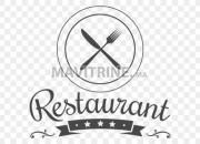 Photo de l'annonce: Restaurant équipé à louer à l'Agdal
