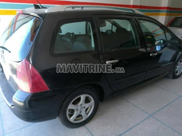 Peugeot 307 Diesel à vendre dans Voitures à Ouarzazate ...