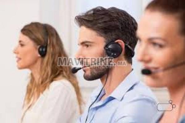 Télé-Marketing Francophone