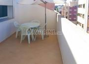 Photo de l'annonce: Appartement terrasse meublé 110 m² Bourgogne 7500 Dh