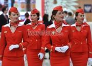 Photo de l'annonce: hôtesse de l'aire- hôtesse d'accueil