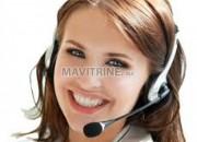 Photo de l'annonce: Télé-Marketing Francophone