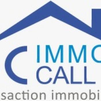 Logo de la vitrine : IMMOCALL