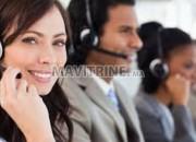 Photo de l'annonce: Recrutement  Téléconseillers Francophone