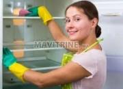 Photo de l'annonce: femme de ménage et cuisine marocaine non logée