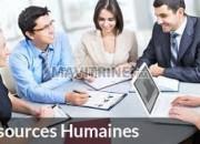 Photo de l'annonce: Assistant ressources humaines