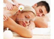 Photo de l'annonce: massage sur mesure