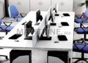 Photo de l'annonce: Call building center 80 postes est ouverte devant les débutants