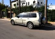 Photo de l'annonce: URGENT - Mitsubishi pajero Diesel -2008 - (vente urgente ! cause départ)