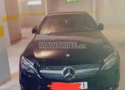 Photo de l'annonce: A vendre Mercedes C220 pack AMG