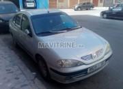 Photo de l'annonce: voiture a vendre Renault Megane