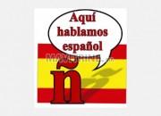 Photo de l'annonce: Cours d'espagnol et communication