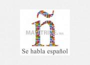 Photo de l'annonce: Professeur d'espagnol à domicile