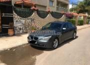 Photo de l'annonce: BMW Série 5 (525d)