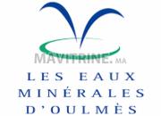Photo de l'annonce: Oulmès recrute Responsable Infrastructure et Systèmes