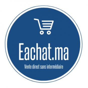 Logo du Vitrine: EACHAT.MA