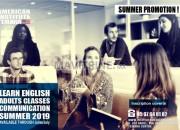 Photo de l'annonce: Remise à niveau en Anglais à l'Institut Americain Temara