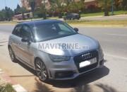 Photo de l'annonce: Audi A1 version s-line