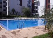 Photo de l'annonce: Bel appartement vide haut standing en location à Rabat