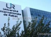 Photo de l'annonce: Université Internationale de Rabat (UIR) recrute Directeur Administratif et Financier Adjoint