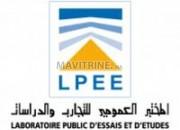 Photo de l'annonce: LPEE recrute des Techniciens supérieurs