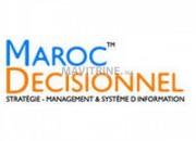 Photo de l'annonce: Maroc Décisionnel recrute des Stagiaires