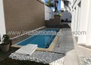 Photo de l'annonce: À louer villa neuve haut standing avec piscine Hassan Rabat