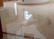 Photo de l'annonce: rénovation de sol marbre
