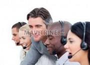Photo de l'annonce: offre d'emploi center d'appel (call building)