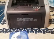 Photo de l'annonce: Vends imprimante HP Laser Jet 1010