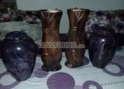 Photo de l'annonce: Vases déco