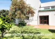 Photo de l'annonce: A louer d'une agréable villa rénovée au haut agdal rabat