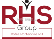 Photo de l'annonce: RHS Group recrute des Logisticiens