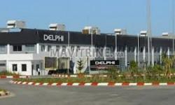 Delphi Connection Systems recrutement des Stagiaires