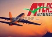 Photo de l'annonce: Concours Hôtesses de l'air et Stewards (36 postes)