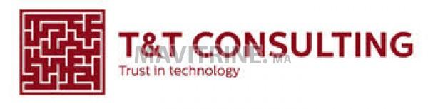 T&T Consulting cherche Ingénieurs Réseau Système