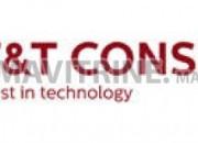 Photo de l'annonce: T&T Consulting cherche Ingénieurs Réseau Système