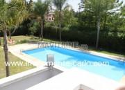 Photo de l'annonce: Superbe villa avec piscine et chauffage centrale à Souissi rabat