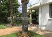 Photo de l'annonce: Villa avec beau jardin à louer à Rabat au quartier Aviation