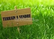 Photo de l'annonce: Terrain à vendre, bien placé zone villa à Rabat Souissi