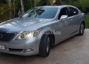Photo de l'annonce: Vente Lexus LS 460
