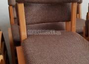Photo de l'annonce: chaises importées