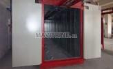 Photo de l'annonce: équipement de peinture électrostatique et four de peinture Epoxy
