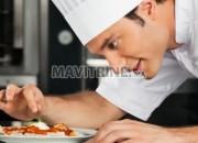 Photo de l'annonce: Devenir   chef Cuisinier