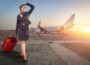 Photo de l'annonce: Devenir Hôtesse de l'air